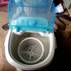 Neatly Used Washing Machine   Home Appliances for sale in Oyo State, Oluyole