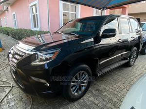 Lexus GX 2016 460 Luxury Black | Cars for sale in Lagos State, Ikeja