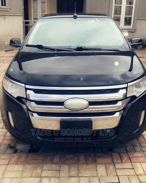 Ford Edge 2012 Black | Cars for sale in Lagos State, Abule Egba