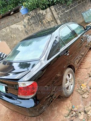 Toyota Camry 2005 Black   Cars for sale in Lagos State, Ikorodu