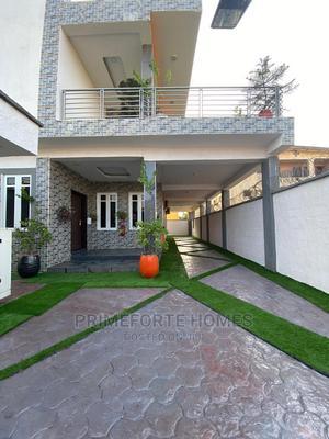 Furnished 10bdrm House in Ajao Estate, Ejigbo for Sale | Houses & Apartments For Sale for sale in Lagos State, Ejigbo