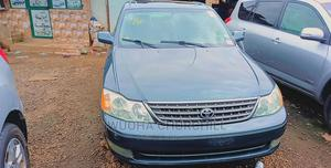 Toyota Avalon 2004 Blue   Cars for sale in Lagos State, Surulere