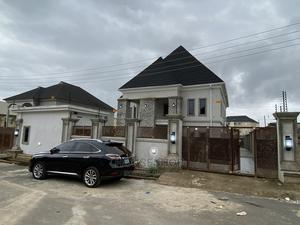 5bdrm Duplex in Yoruba Estate, Lokogoma for Sale | Houses & Apartments For Sale for sale in Abuja (FCT) State, Lokogoma
