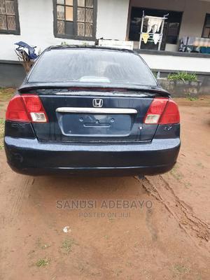 Honda Civic 2003 Blue   Cars for sale in Kaduna State, Kaduna / Kaduna State