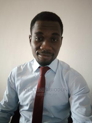 Church Admin Staff | Clerical & Administrative CVs for sale in Lagos State, Abule Egba