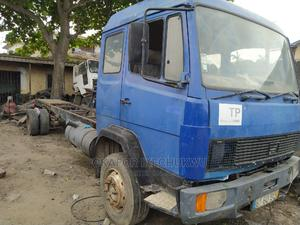 Very Sound Tokunbo 1317 Mercedes Benz Truck. | Trucks & Trailers for sale in Lagos State, Apapa