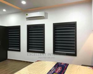 Day and Night Window Blinds | Home Accessories for sale in Lagos State, Ojo