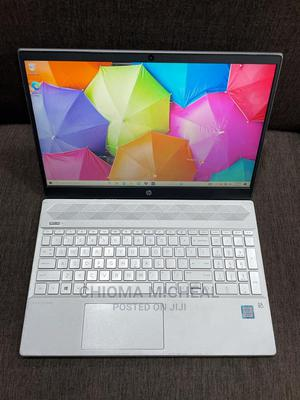 Laptop HP Pavilion 15 12GB Intel Core I5 HDD 1T   Laptops & Computers for sale in Lagos State, Alimosho