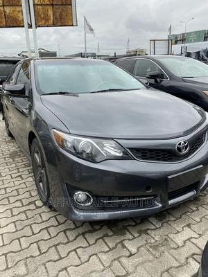 Toyota Camry 2014 Gray   Cars for sale in Lagos State, Lekki