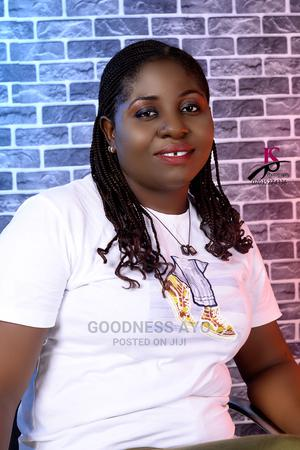 Miss Augustina Sunday   Housekeeping & Cleaning CVs for sale in Rivers State, Obio-Akpor