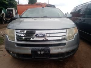 Ford Edge 2008 Gray | Cars for sale in Lagos State, Abule Egba