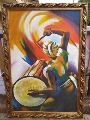 Canvas Art Paintings   Arts & Crafts for sale in Anambra State, Onitsha