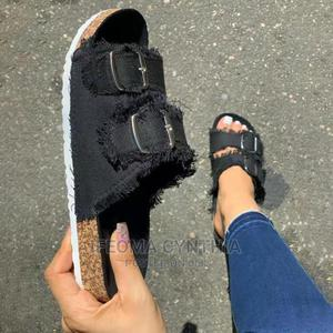 Baking Stock Women Palm Slippers | Shoes for sale in Lagos State, Mushin