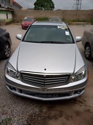 Mercedes-Benz C300 2009 Silver   Cars for sale in Oyo State, Ibadan
