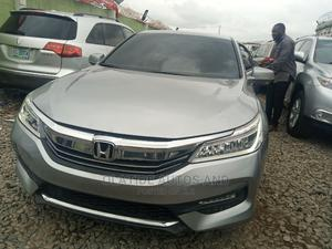 Honda Accord 2017 Silver   Cars for sale in Lagos State, Agege