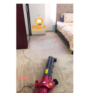 Rug Washing and Upholstery | Cleaning Services for sale in Lagos State, Ajah