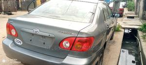 Toyota Corolla 2005 Silver | Cars for sale in Lagos State, Ojodu