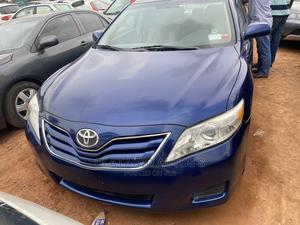 Toyota Camry 2011 Blue | Cars for sale in Lagos State, Ikotun/Igando