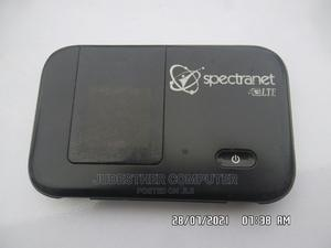 Spectranet Huawei 4GLTE Unlocked Mobile Wifi for All Network   Networking Products for sale in Lagos State, Ikeja