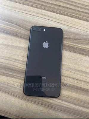 Apple iPhone 8 Plus 64 GB Black | Mobile Phones for sale in Enugu State, Enugu