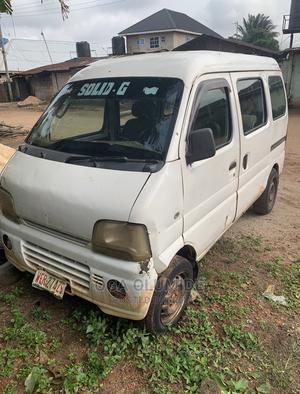 Good and Working Mini-Bus | Buses & Microbuses for sale in Imo State, Owerri