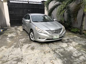Hyundai Sonata 2012 Silver | Cars for sale in Rivers State, Port-Harcourt