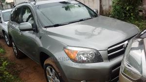 Toyota RAV4 2008 Limited V6 Gray   Cars for sale in Lagos State, Ikeja
