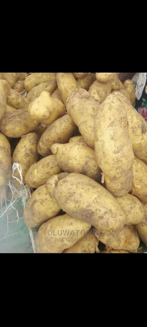 Irish Potatoes Sharing   Meals & Drinks for sale in Lagos State, Magodo