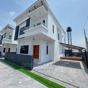 Furnished 4bdrm Duplex in Off Lekki-Epe Expressway for Sale   Houses & Apartments For Sale for sale in Ajah, Off Lekki-Epe Expressway