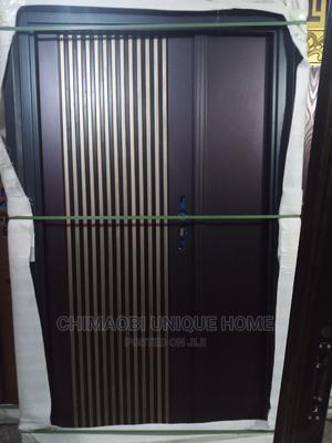 Original Copper Security Door | Doors for sale in Lagos State, Orile