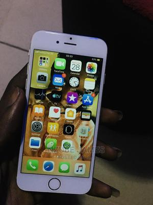 Apple iPhone 6 64 GB Silver | Mobile Phones for sale in Lagos State, Surulere