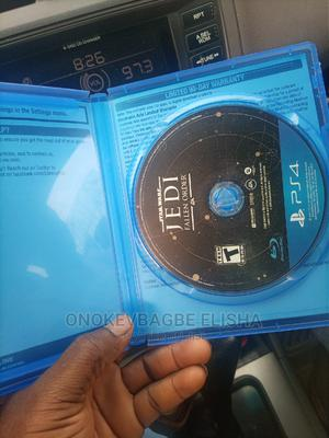 PS4 Become a Jedi | Video Games for sale in Edo State, Benin City