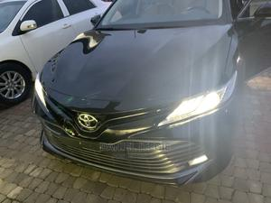 New Toyota Camry 2020 XLE V6 FWD Black | Cars for sale in Abuja (FCT) State, Lokogoma