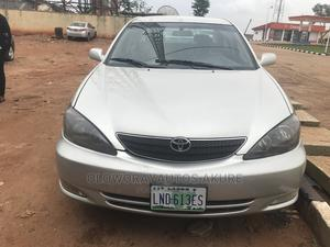 Toyota Camry 2000 Silver | Cars for sale in Ondo State, Akure