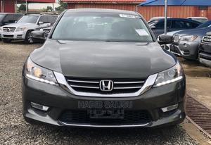 Honda Accord 2013 Gray | Cars for sale in Abuja (FCT) State, Jahi