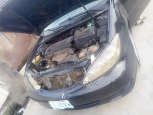 Toyota Camry 2006 Black   Cars for sale in Lagos State, Surulere