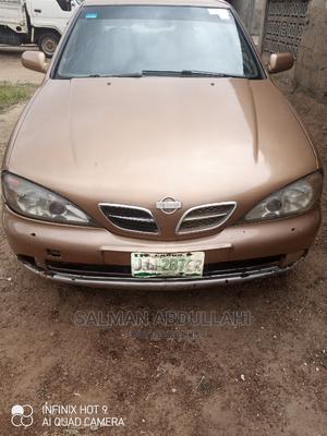 Nissan Primera 2005 1.8 Visia Brown | Cars for sale in Kwara State, Ilorin South