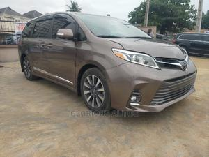 Toyota Sienna 2018 Brown | Cars for sale in Lagos State, Isolo