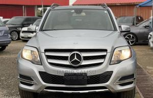 Mercedes-Benz CLA-Class 2013 Silver | Cars for sale in Abuja (FCT) State, Jahi