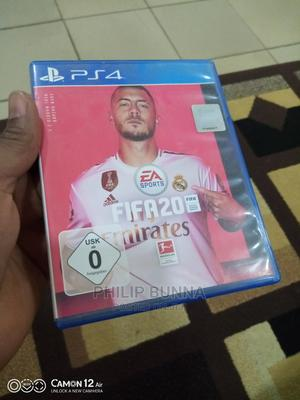 FIFA 20 Game Give Away Sale   Video Games for sale in Abuja (FCT) State, Kubwa