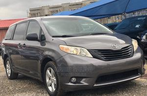 Toyota Sienna 2011 Gray | Cars for sale in Abuja (FCT) State, Jahi