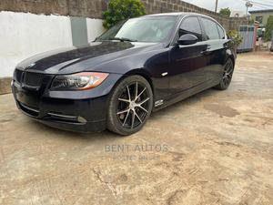 BMW 335i 2007 Blue | Cars for sale in Lagos State, Ikeja