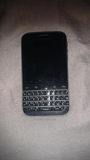 BlackBerry Classic 16 GB Black | Mobile Phones for sale in Rivers State, Port-Harcourt