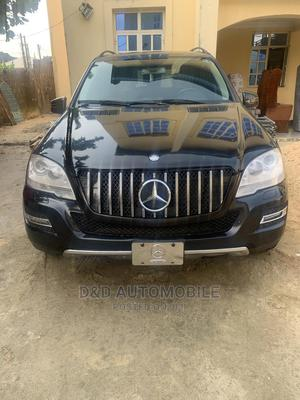 Mercedes-Benz M Class 2006 Black   Cars for sale in Lagos State, Lekki