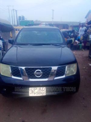 Nissan Pathfinder 2008 SE 4x4 Black | Cars for sale in Lagos State, Ikoyi