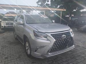 Lexus GX 2019 Silver | Cars for sale in Abuja (FCT) State, Central Business District