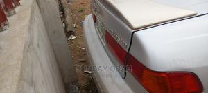 Toyota Camry 2000 Silver | Cars for sale in Lagos State, Ikotun/Igando