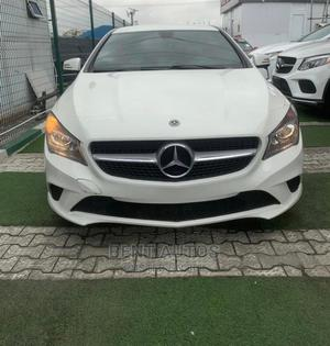 Mercedes-Benz CLA-Class 2014 White | Cars for sale in Lagos State, Lekki