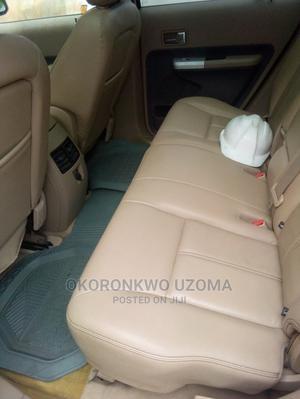 Ford Edge 2008 White | Cars for sale in Akwa Ibom State, Abak