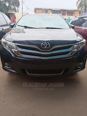 Toyota Venza 2014 Gray | Cars for sale in Lagos State, Alimosho
